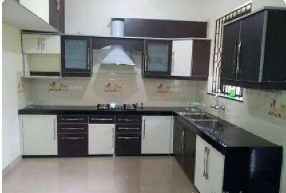 Modular Kitchen Design