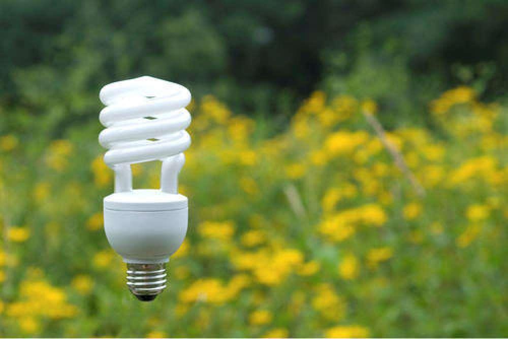 Retrofit CFL Lights