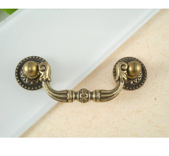 Antique Cabinet Handle