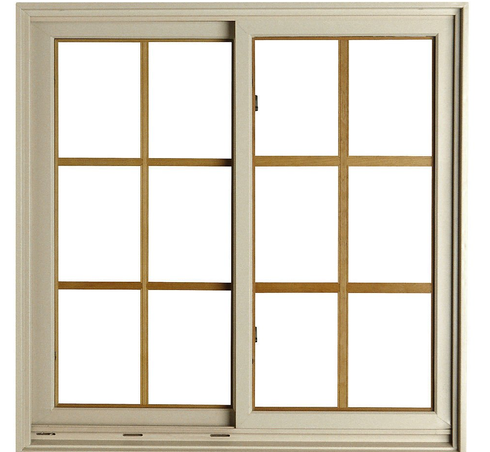 Window Fabrication Works