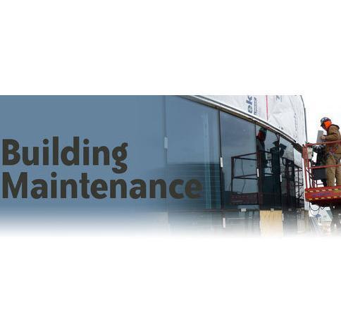 Building Maintenance Contractor