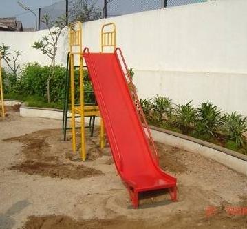 Metal Single Slide