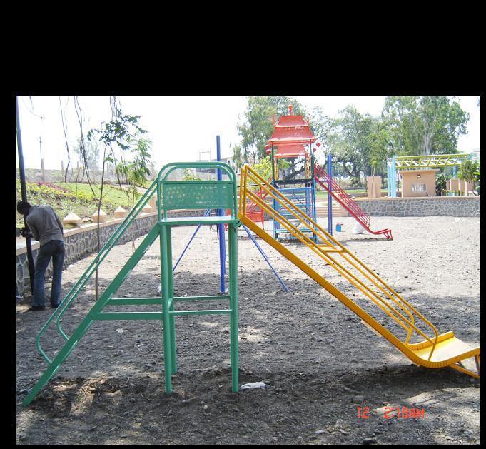 Single Slide.