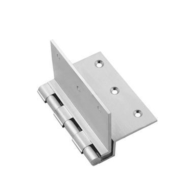 2 inches W Lock Hinges