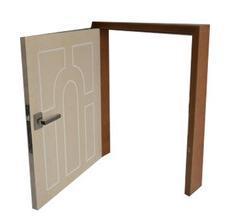 Wooden Door Frame