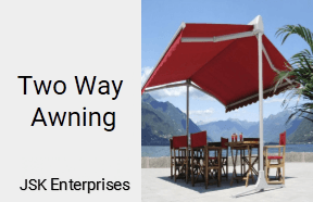 Two Way Awning