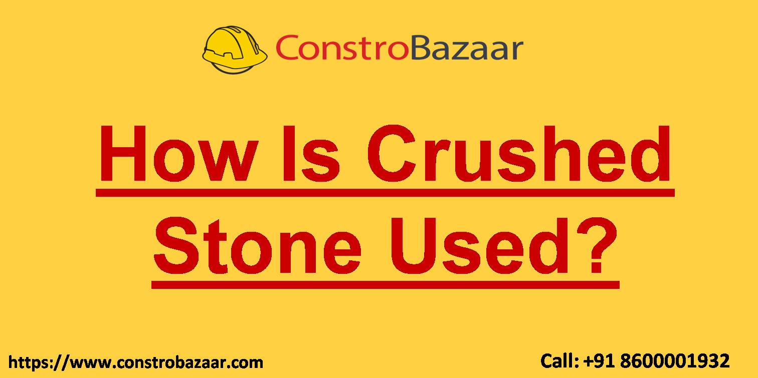 Crushed Stone in Pune