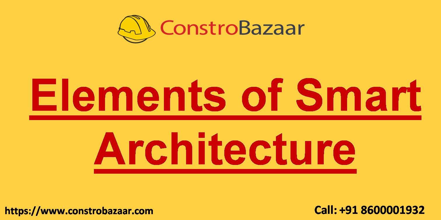 Elements of Smart Architecture