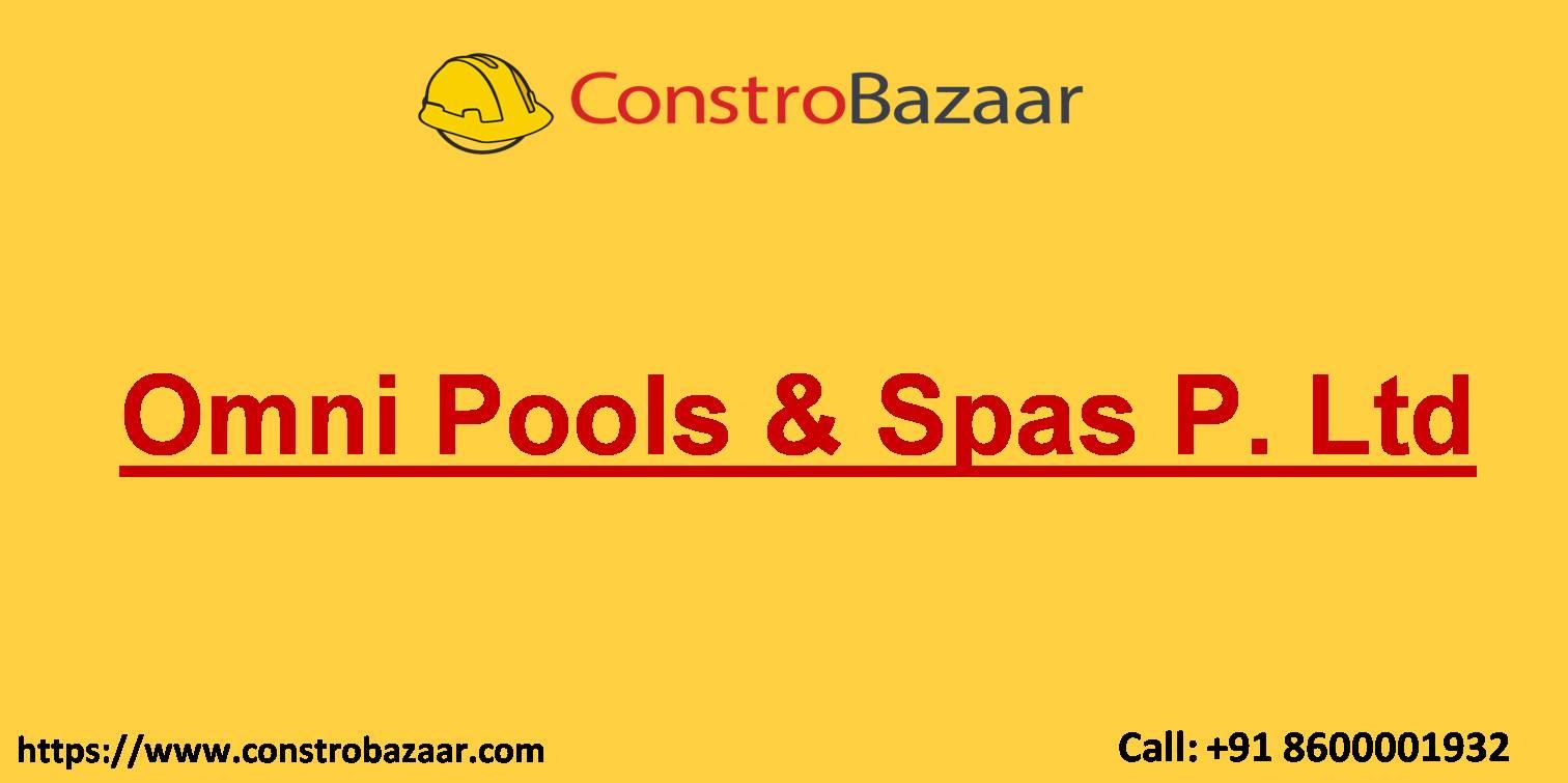 Omni Pools & Spas P. Ltd Pune