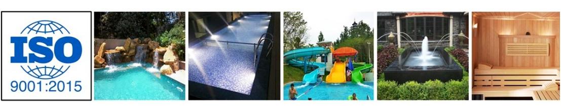 Omni Pools & Spas P. Ltd