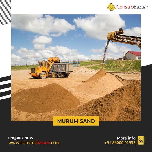 Murum Sand