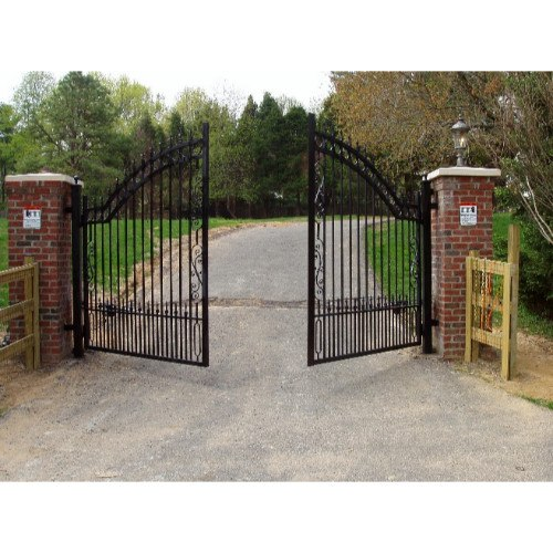 Buy automatic swing gate online at best price in india
