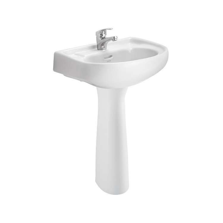 Hindustan Bathroom Fittings: Buy Cera Wash Basin Online At Best Price In India