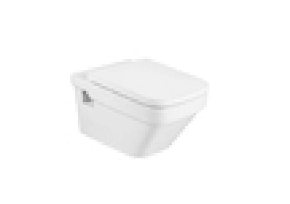 Buy roca water closet wall hung toilet online at best for Roca bathroom fittings