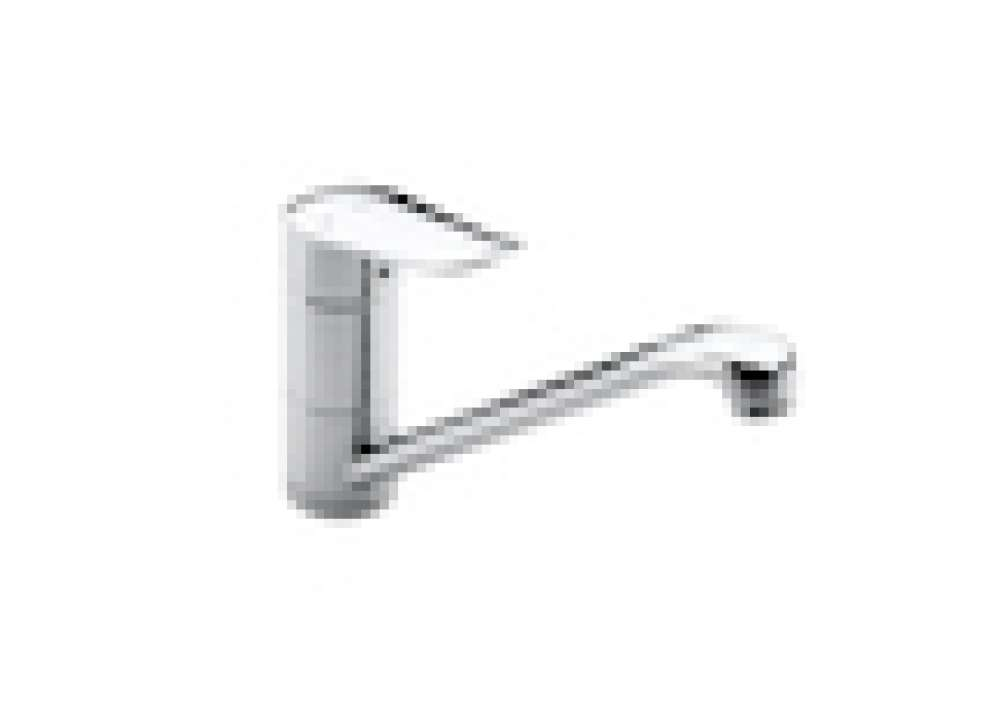 Buy roca kitchen faucets single lever kitchen sink mixer for Roca bathroom fittings
