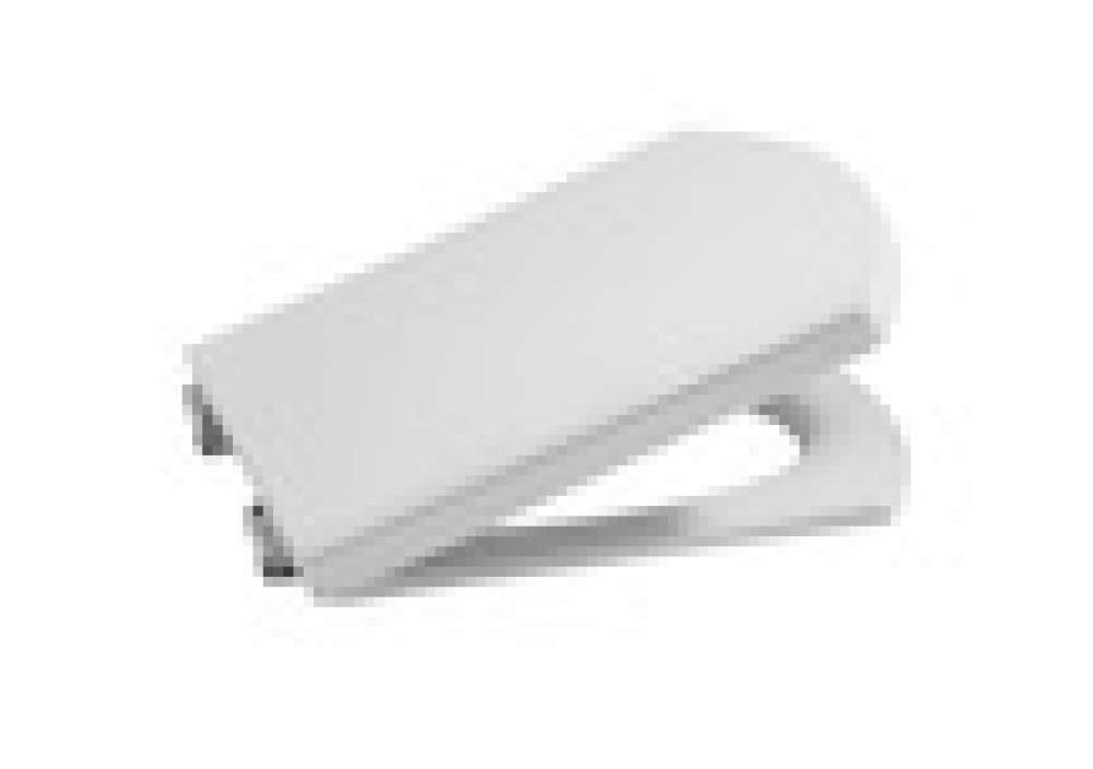 Buy roca seat cover soft close toilet seat cover online for Roca bathroom fittings