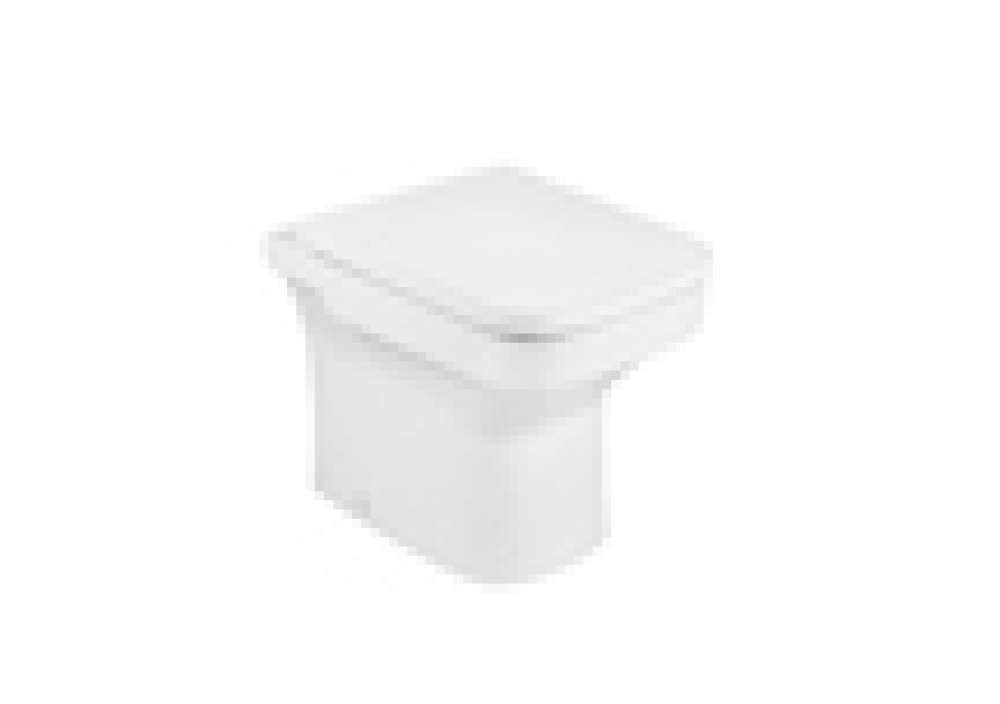 Buy Roca Water Closet Single Floorstanding Toilet Online