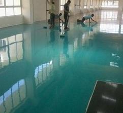 Commercial Flooring Contractor