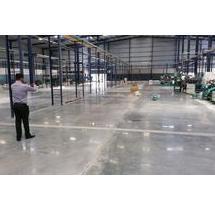 TrImix Flooring Contractors