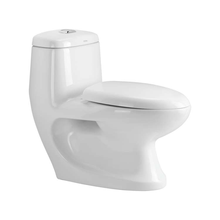 Buy CERA Water Closet One Piece S Trap Online At Best