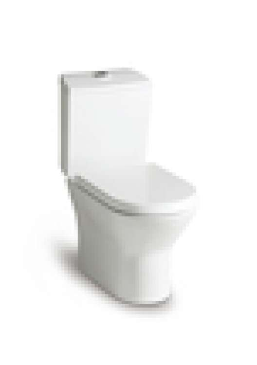 Buy Roca Water Closet Close Coupled Toilet Online At