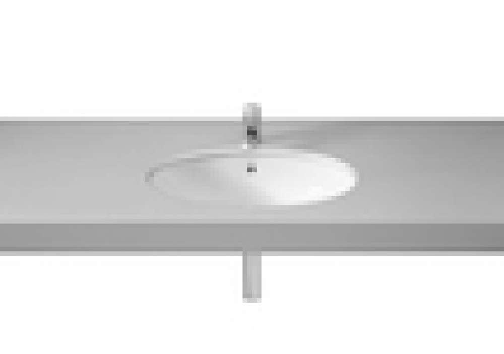 Buy roca wash basin online at best price in punjab for Roca bathroom fittings