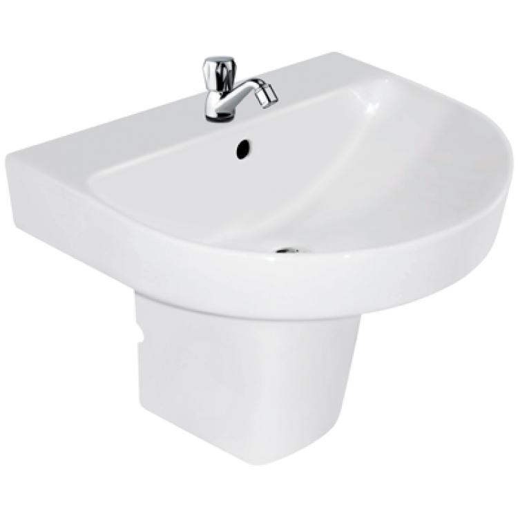 Buy Hindware Wash Basin Online At Best Price In Jamnagar
