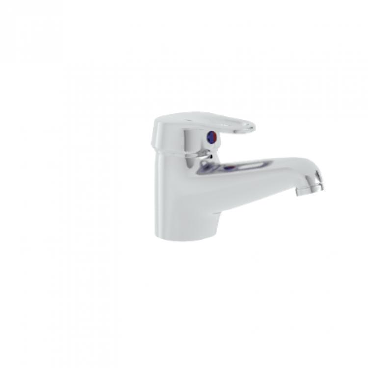 Buy Hindware Basin Mixer Single Lever Basin Mixer Online