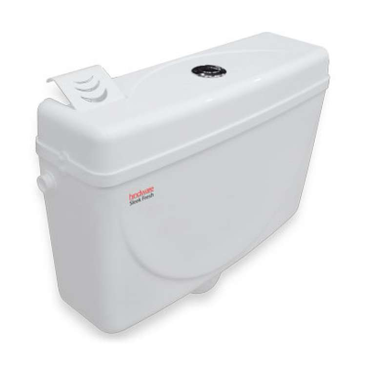 Buy Hindware Cistern Pvc Cistern Online At Best Price In
