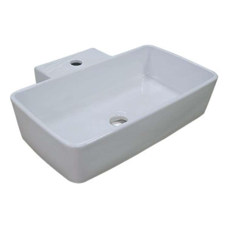 Hindustan Bathroom Fittings: Buy Hindware Wash Basin Online At Best Price In Bharuch
