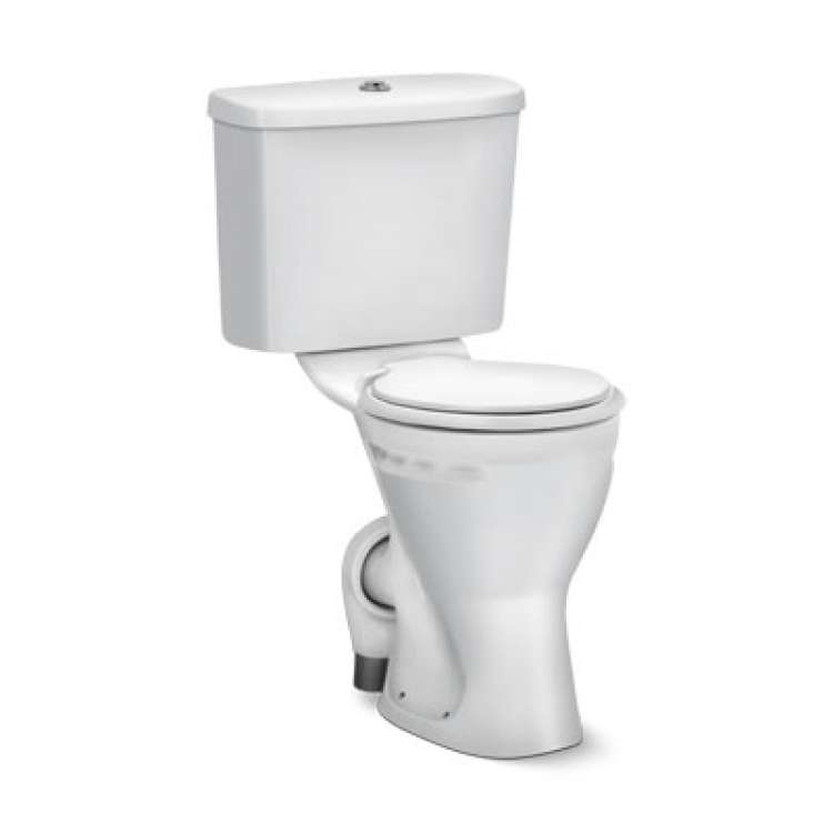 Hindustan Bathroom Fittings: Buy Hindware Water Closet Online At Best Price In