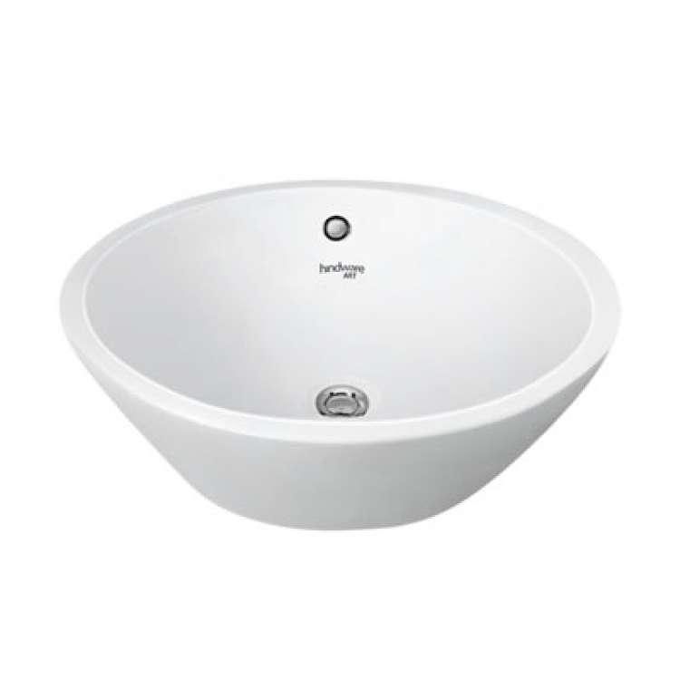 Hindustan Bathroom Fittings: Buy Hindware Wash Basin Online At Best Price In Valsad