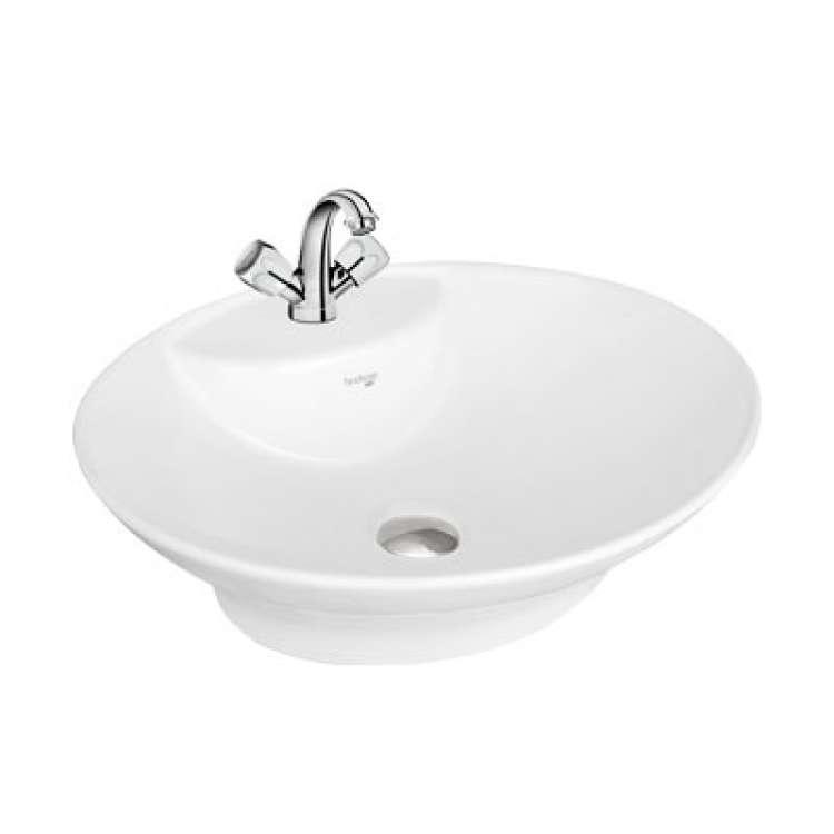 Hindustan Bathroom Fittings: Buy Hindware Wash Basin Online At Best Price In Hanamkonda