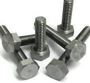 Bolts & Screws