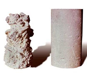 Corrosion Resistant Concrete