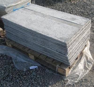 Glass Fiber Reinforced Concrete