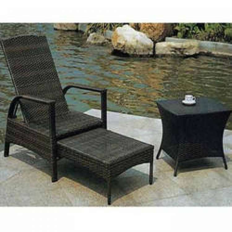Buy Designer Furniture Swimming Pool Furniture Deck Lounger Online At Best Price In Pune