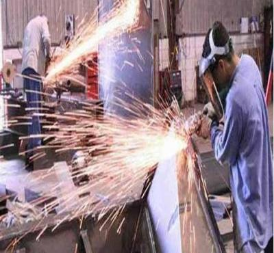Steel Fabrication Services