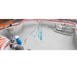 Buy Swimming Pool Construction Service Swimming Pool