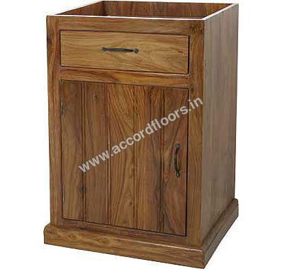 Buy Wooden Furniture Solid Wood Kitchen Units Online At Best Price In India Constrobazaar
