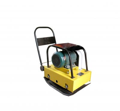 Electric Compactor