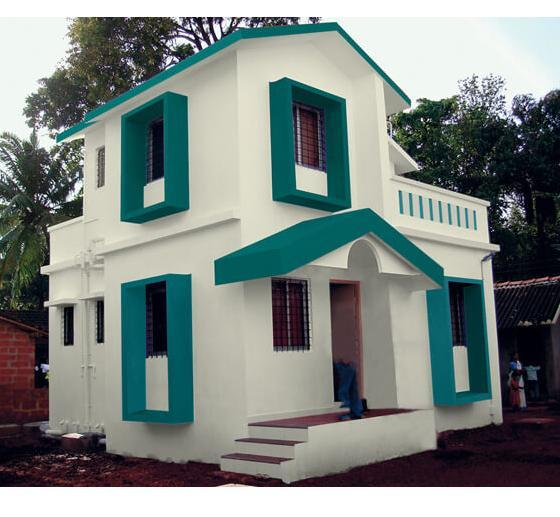 Buy paints exterior paint online at best price in india constrobazaar for Best place to buy exterior paint