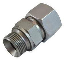 Parallel Male Stud Coupling
