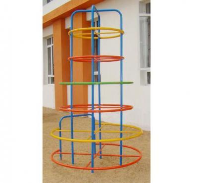 Children Play Area Equipments