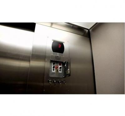 Voice Announcement Elevator System