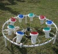 Garden Fountain Kits